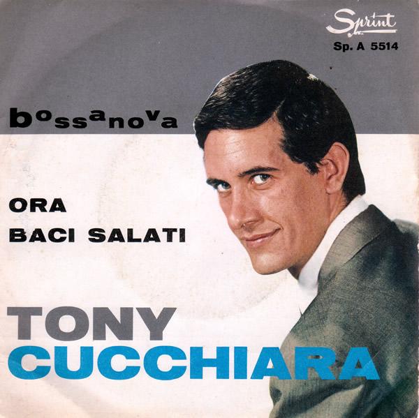 Tony Cucchiara Annalisa Serenata In Swing