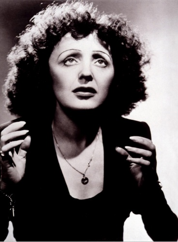 Edith Piaf - Edith Piaf (Original Recordings)