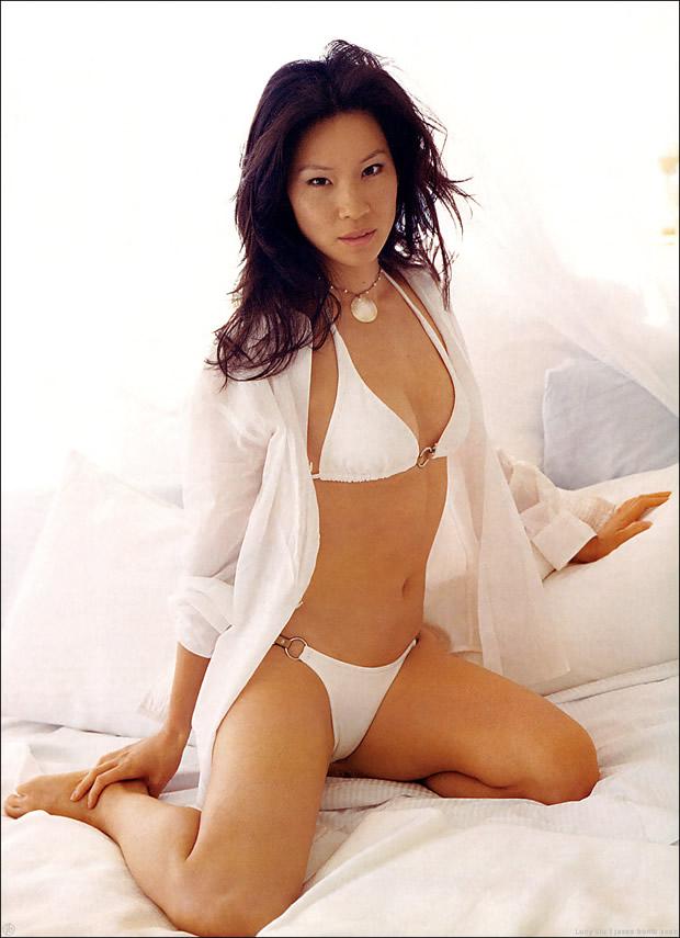 Lucy Liu 2021