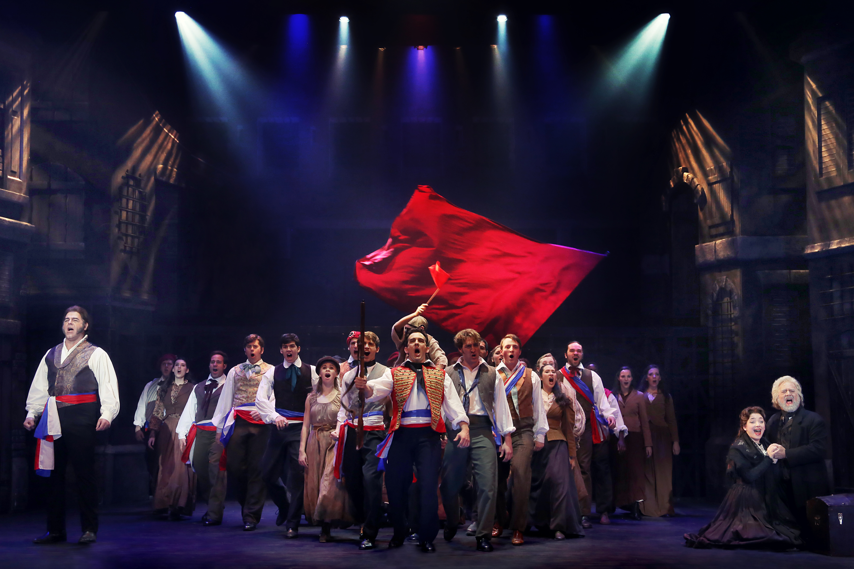 les miserables as a musical Watch full movie les misérables online on aflamio - مشاهدة فيلم les misérables 2012 مترجم اون لاين افلام.