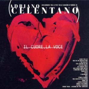 il cuore la voce