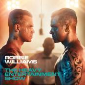 Robbie Williams - Eavy Entertainment Show